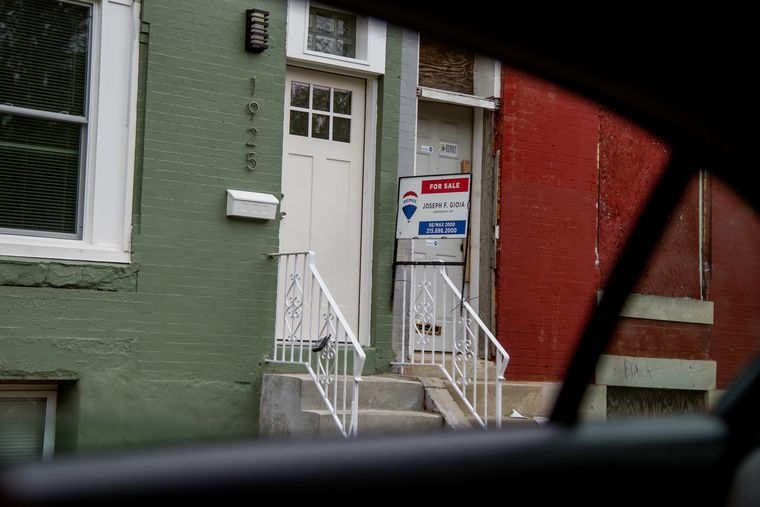 Loan preference is shutting some FHA-backed buyers out of Philly area's hot housing market