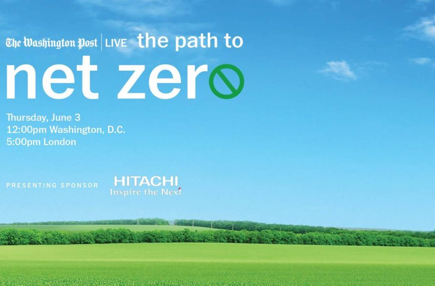 The Path to Net Zero with Oregon Gov. Kate Brown (D) and IHS Markit Vice Chair Daniel Yergin