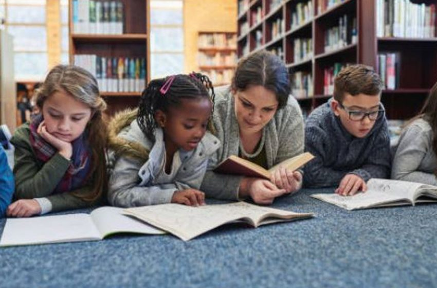 2 Clark County organizations awarded nearly $18K to support literacy, education
