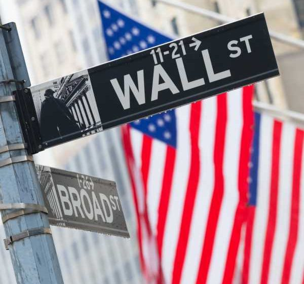 US Stocks Rise as Investors Bet Rebounding Economy Would Offset Inflation Concerns