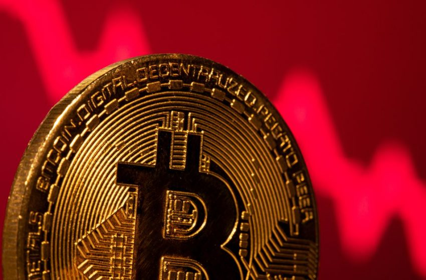 Bitcoin skids after China clamps down on mining, trading activities