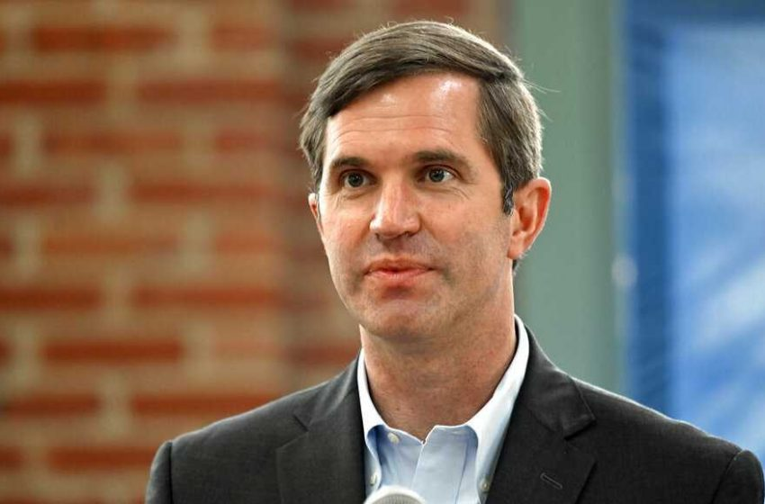 Beshear discusses economy as Kentucky sees second largest drop in US in unemployment claims