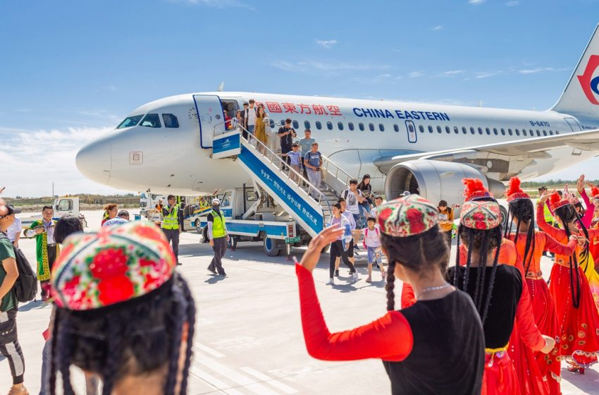 US-led talks on Xinjiang desecrate UN: FM