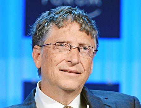 Microsoft Investigated Bill Gates Over Affair