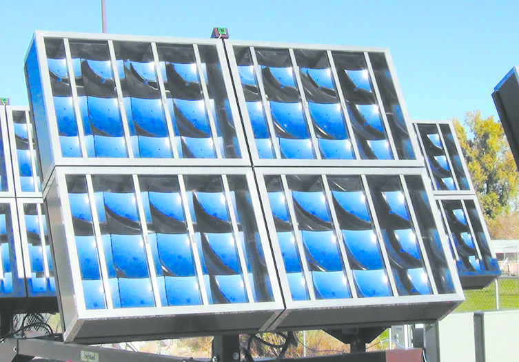 New solar tech could bring jobs to Rangely | Rio Blanco Herald Times
