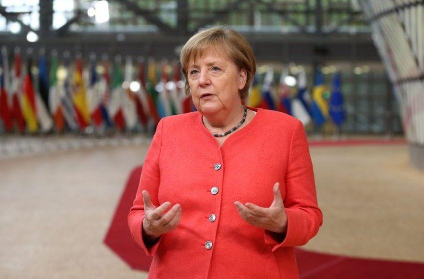 Merkel's twilight months cloud German crisis rebound