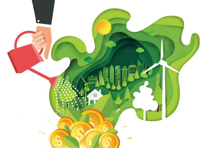 S'pore's private sector heeds call for green finance growth, Invest News & Top Stories
