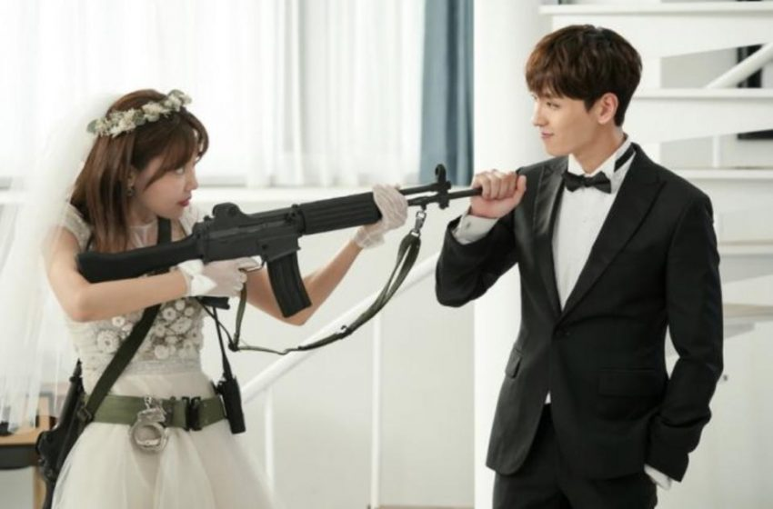 Why You Might Be A Fan Of The K-Drama 'So I Married An Anti-Fan'