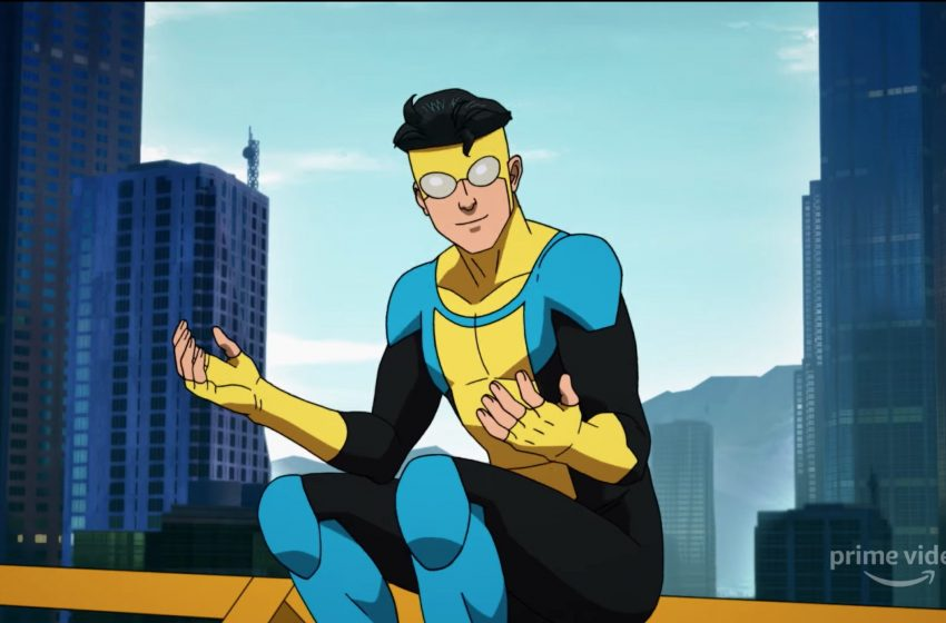 Invincible S1 has a superpower: Blending genres at lightspeed