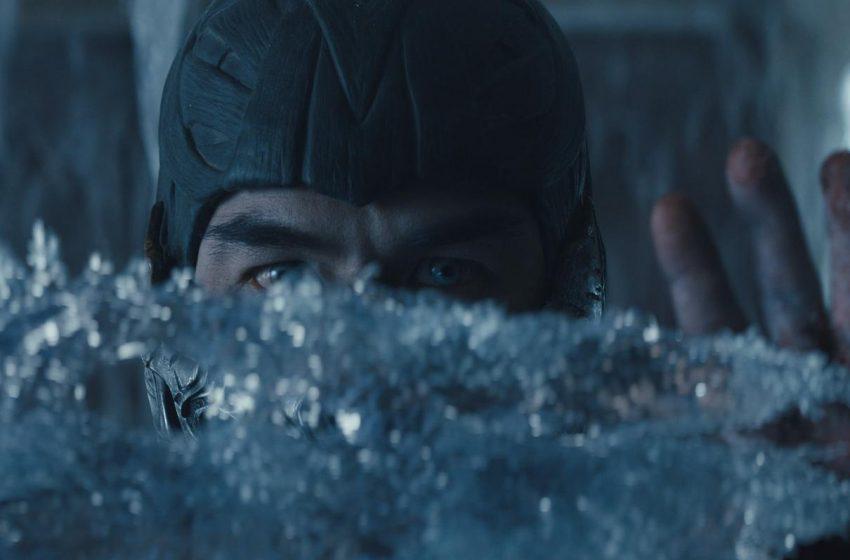 Weekend Box Office: 'Demon Slayer' Tops 'Mortal Kombat'
