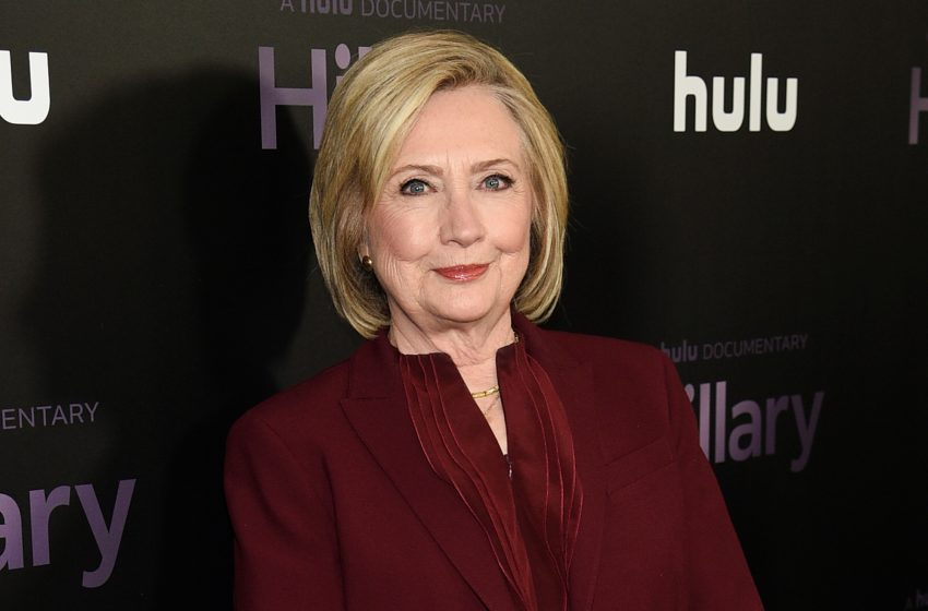 Clinton warns of potential 'huge consequences' from Afghanistan withdrawal