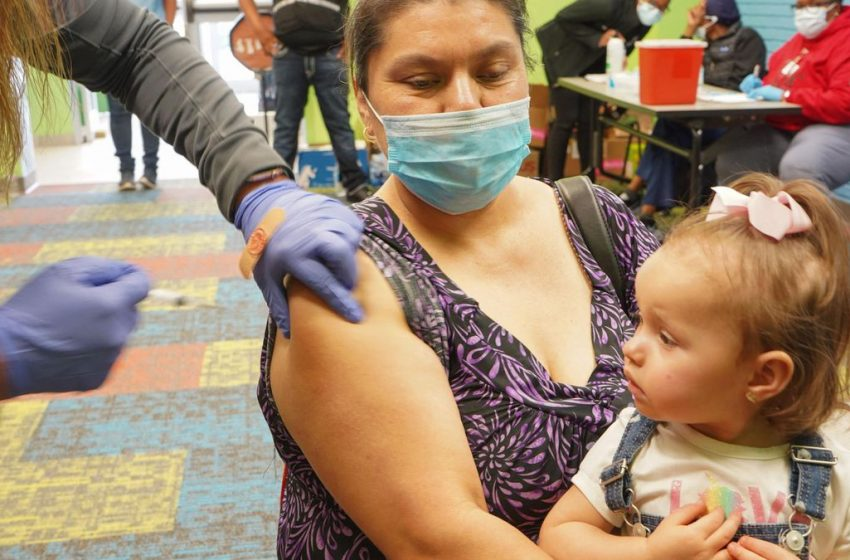 Coronavirus Cases Will Continue To Decline Thanks To Aggressive Vaccinations, Former FDA Head Says