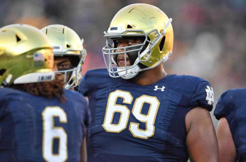 San Francisco 49ers Draft: Day 2 Defined By Adding Bullies To The Mix, Trades
