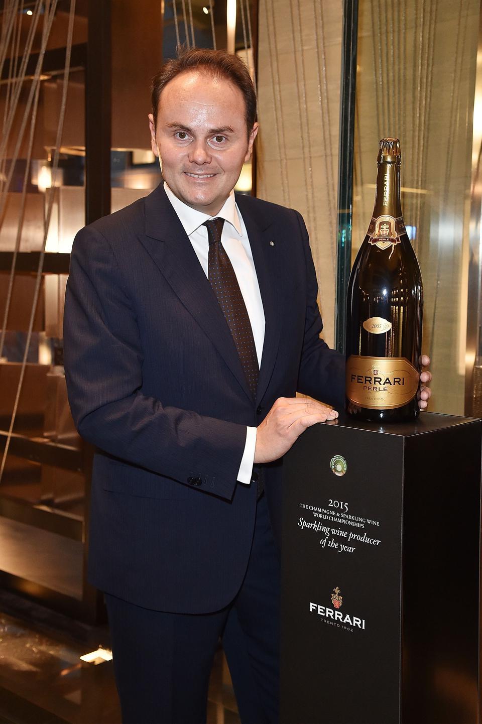 La Vendemmia 2015 - The World's Finest Wine & Lifestyle Experience