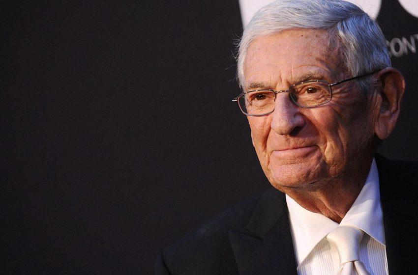 Billionaire Philanthropist Eli Broad Dead At 87