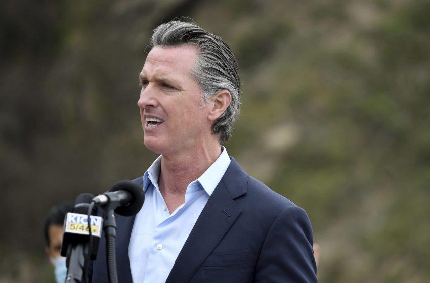 76K California violent, career felons get earlier releases
