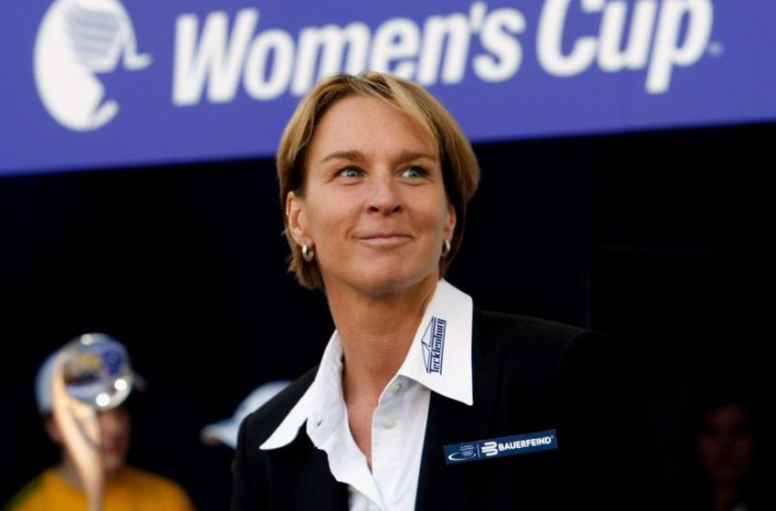 Emma Hayes Attempts To Become First Female Coach In 12 Years To Reach Champions League Final