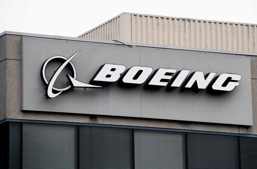 Boeing fires dozens of employees for 'racist' behavior
