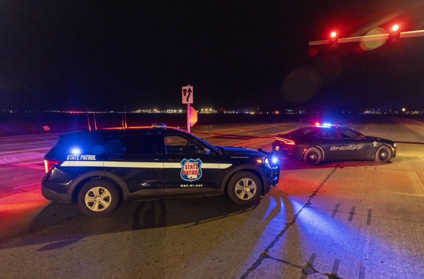 Multiple people shot at casino hotel in Wisconsin