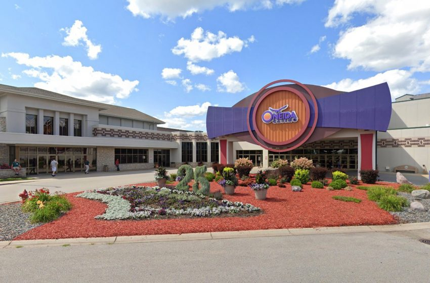 Two workers killed in shooting at Wisconsin casino