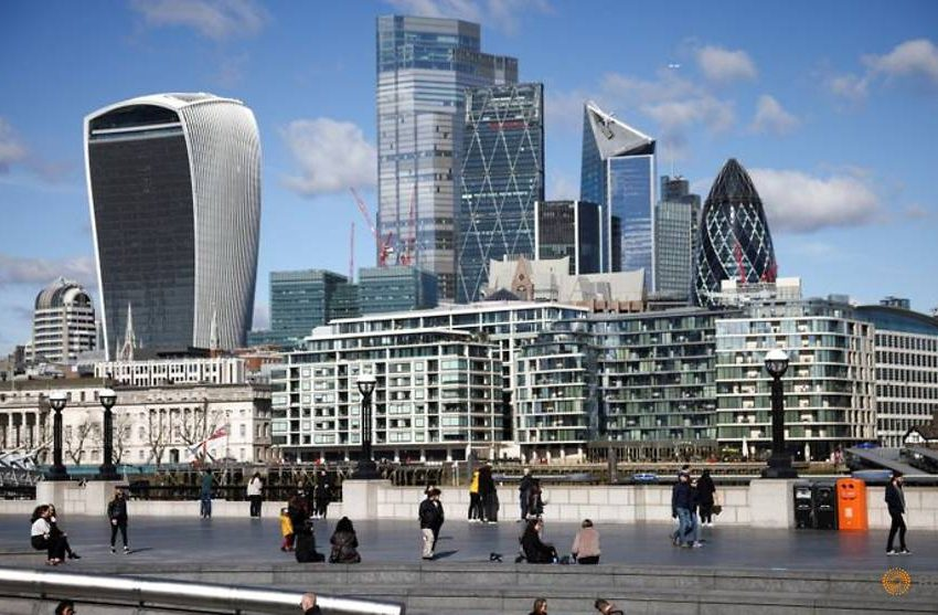 Commentary: Brexit's impact on London coming into focus after a few gloomy years