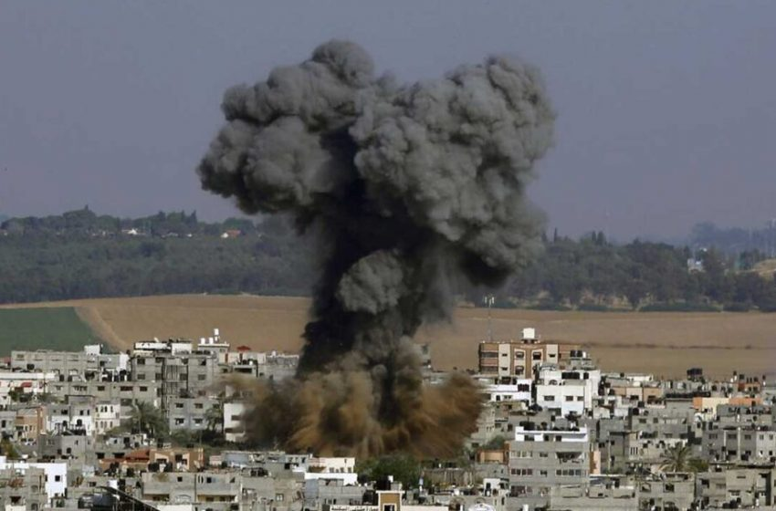 Justice, Insurgency and the Gaza War: An International Law Perspective