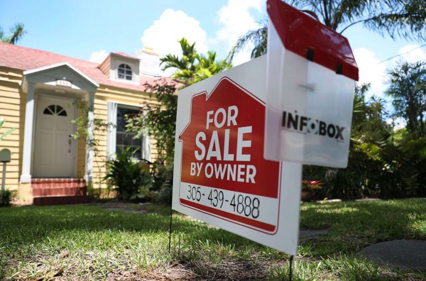 South Florida's Red-Hot Housing Market Doesn't Appear To Be Slowing Down Anytime Soon – CBS Miami