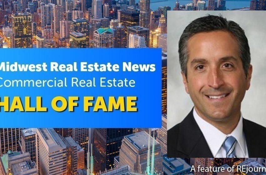 Commercial Real Estate Hall of Fame: R&R Real Estate Advisors' Paul Rupprecht