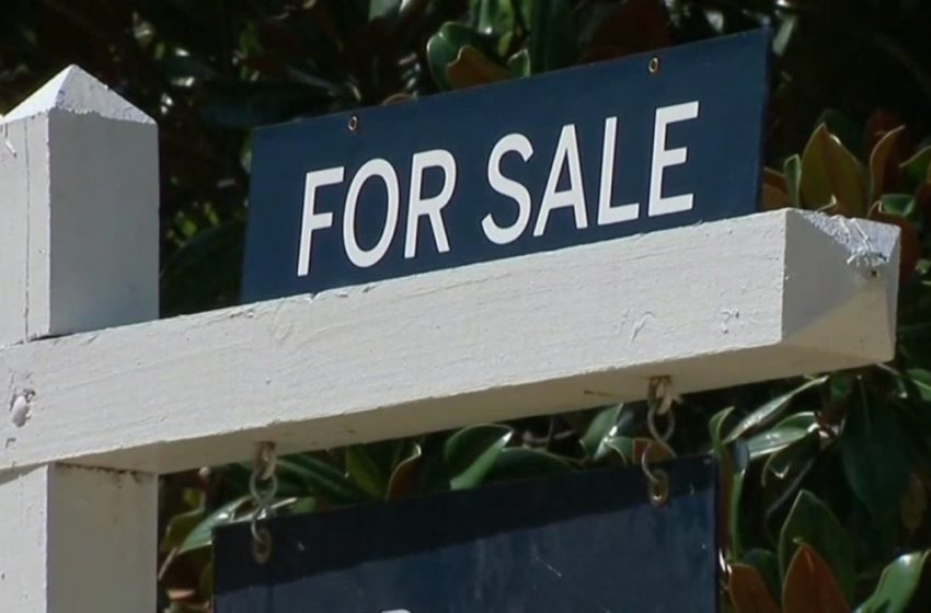 First-Time San Diego Homebuyers Struggling – NBC 7 San Diego