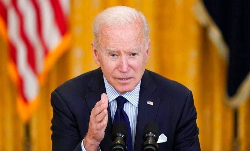Biden vs Republicans: The next 100 days and beyond