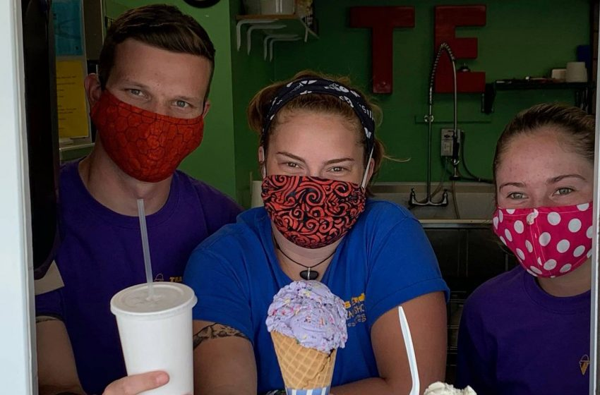 'How do you just switch right away?' Small business owners react to lifting of mask restrictions – WISH-TV | Indianapolis News | Indiana Weather