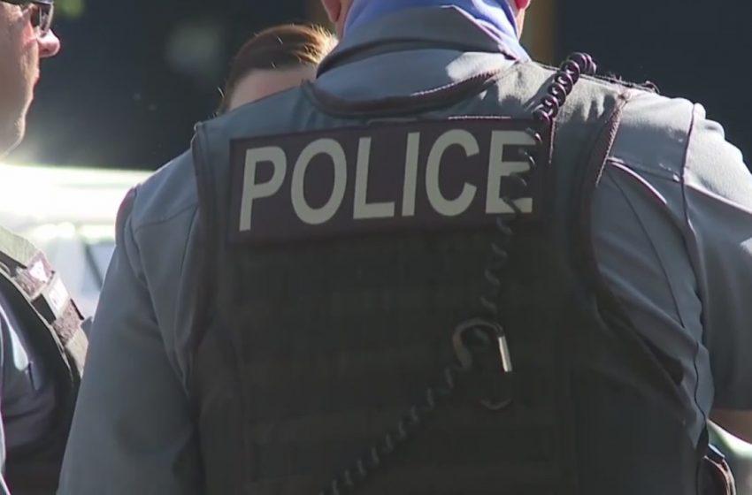 4Star Politics talks police funding