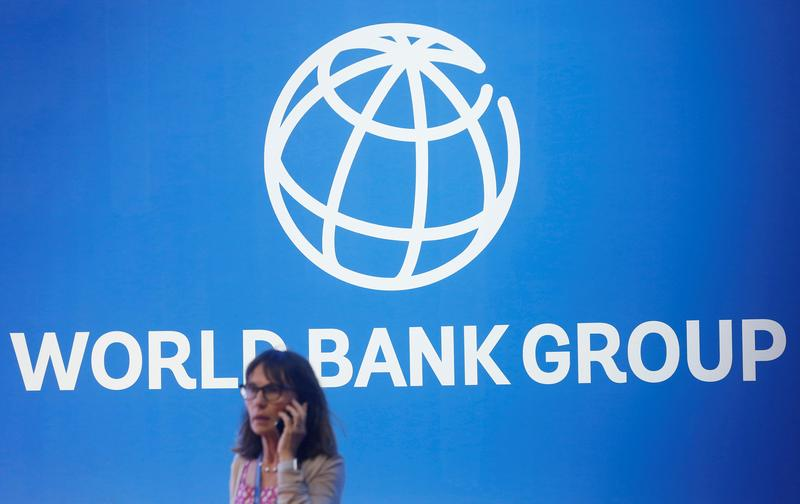 World Bank says Russia's economic recovery gaining pace
