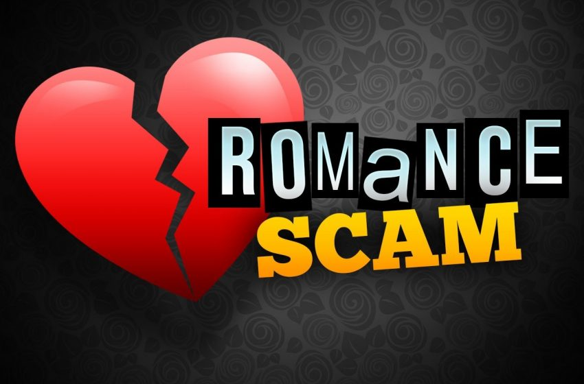'Don't keep it a secret': Spike in romance & catfish scams, reports BBB