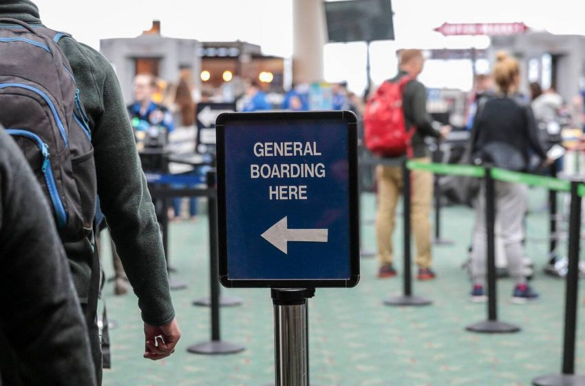 Airport lines may be a thing of the past as TSA explores more advanced screening technology – BGR