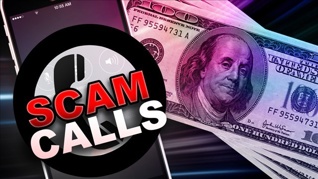 How to take action against scammers | WJMN