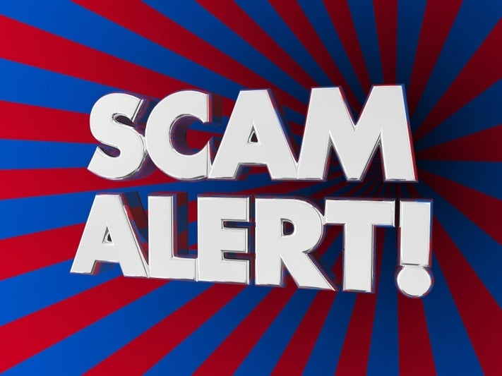 Scam Alert: Andover Police Warn Of Gift Card Scams