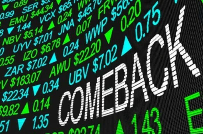 Video: After Inflation Scare, Markets Rebound