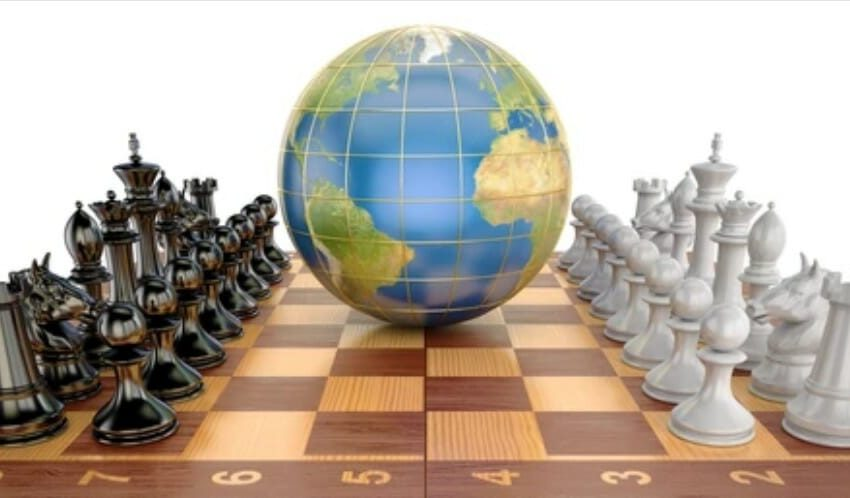 Geopolitics: The Right Investment Moves