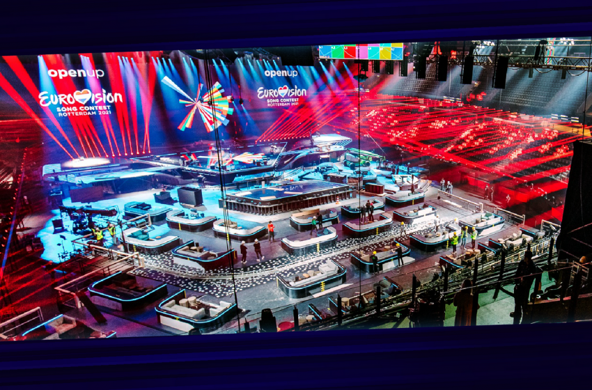 Eurovision Song Contest 2021: Bloc voting, stunning vocals and catching a vibe – how do you win the show?   Ents & Arts News