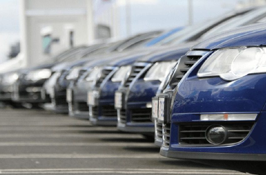 Better Business Bureau is reporting a steep increase in car rental scams in 2021