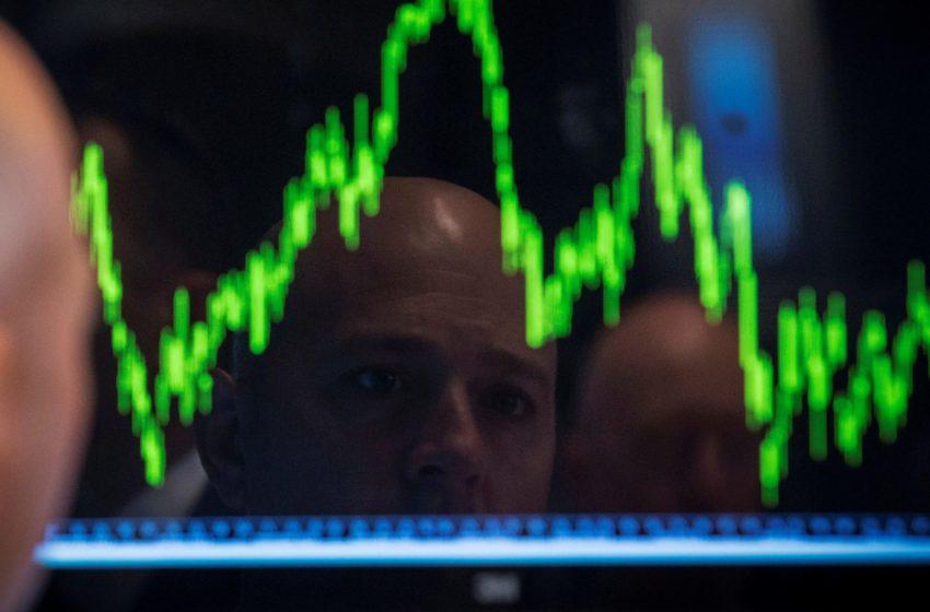 US stocks bounce back from three-day losing streak | Financial Markets News