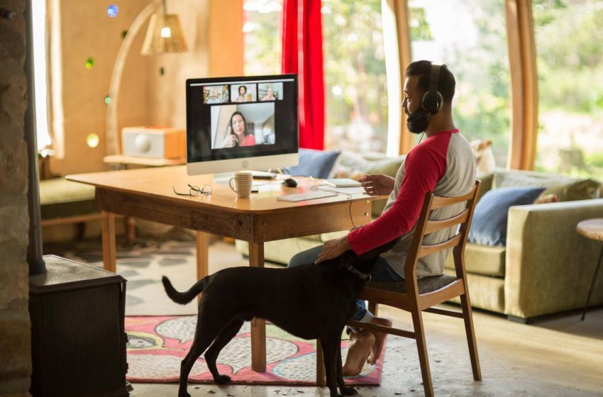Demographics And Remote Work: Intertwined Challenges For Business