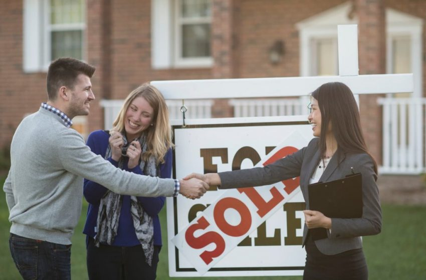 Real Estate Agent Answers Questions on Navigating Market Frenzy – NBC Los Angeles
