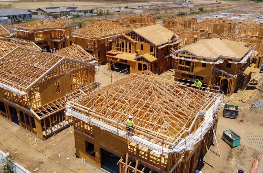 Fed rate hike won't fix supply issues in housing market