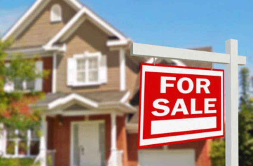 See how the Spring, Klein real estate market fared in April