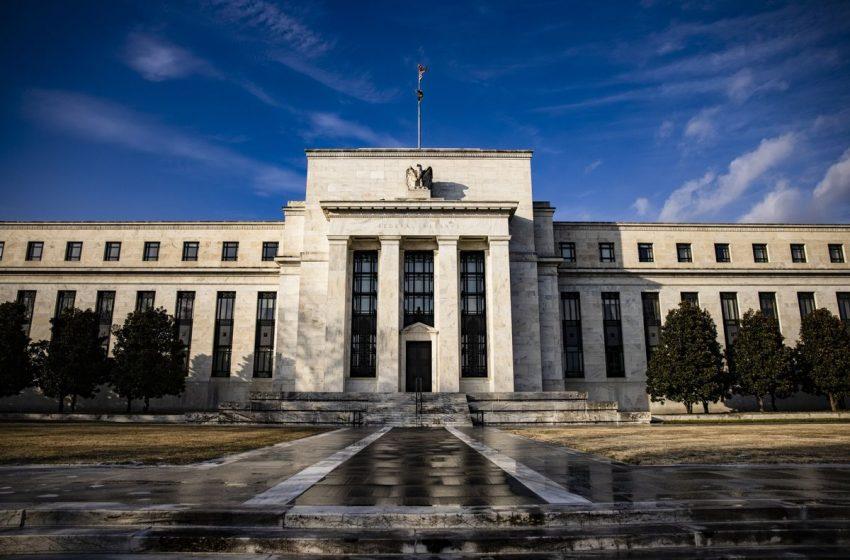 Federal Reserve's $8 Trillion Balance Sheet Will Limit Taper Tantrum