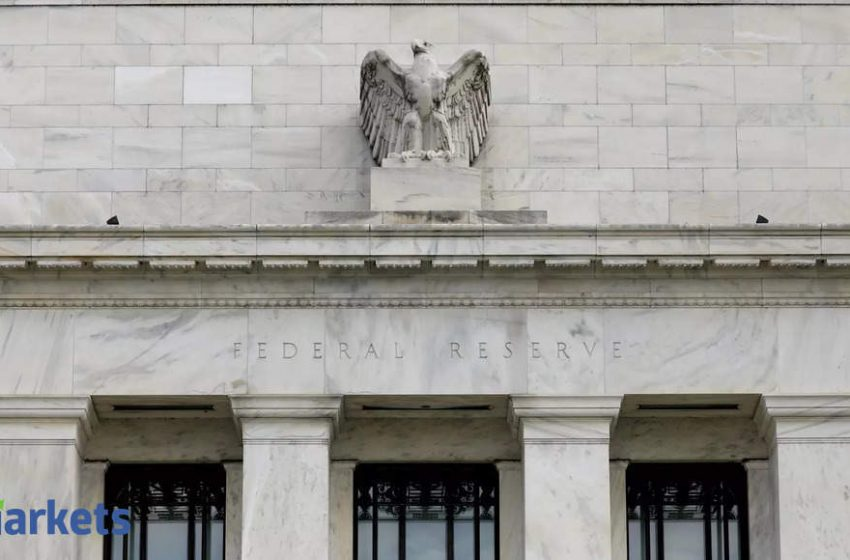 federal reserve: Taper no grounds for tantrum to stock bulls wielding $28 billion