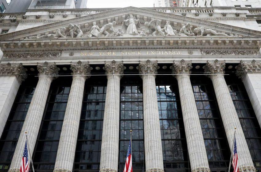 Stock Market News Live: Bitcoin Price Stabilizes Near $30,000, Microsoft Nears $2 Trillion Market Value