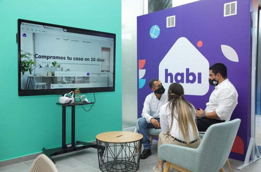 Real Estate Startup Habi's $100 Million Funding Round Among Largest Raised By A Female CEO In Latin America